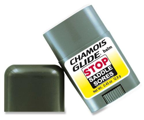 Chamois Glide